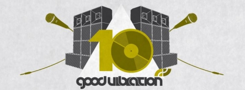 News: 10 Jahre Good Vibration ls. Irie Sensation