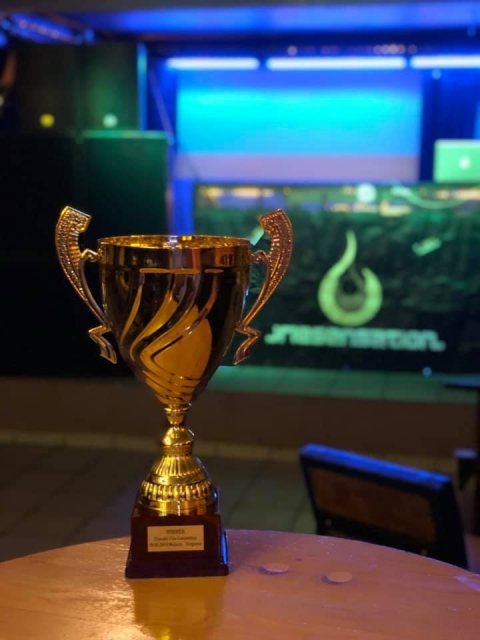 News: Friendly Fire Competition 2019 @ Malaria - Trophy